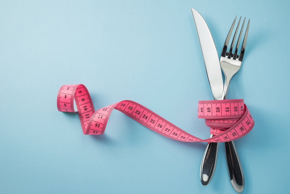 "Experiment ""The Diet Fix"": Important message for those with eating disorder"
